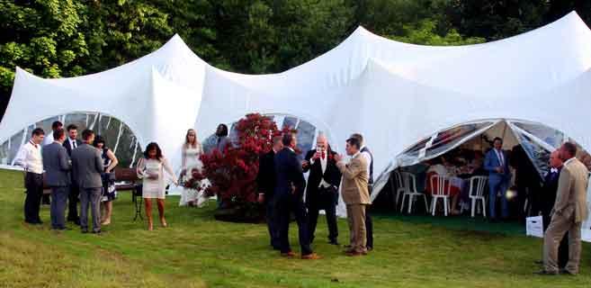 The Stag Head Wedding Venue Image
