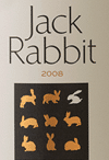 Jack Rabbit Wine Logo