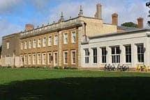 Image of Delapre Abbey Northampton