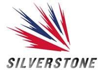 Logo of Silverstone Motor Racing Circuit