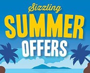 The Stag Maidwell Summer Offers