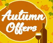The Stag Maidwell Autumn Offers