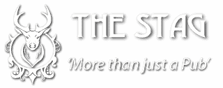 The Stag Logo