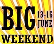 Big Weekend 2019