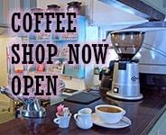Coffee Shop Northampton